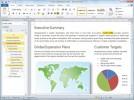 Word 2010 :: Word 2010 RTM Backstage Suche und Navigation © Microsoft